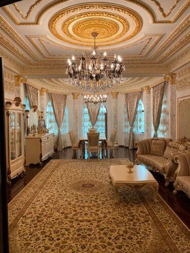 Недвижимость - Баку: Продам Дом 500 кв. м, 8 комнат
