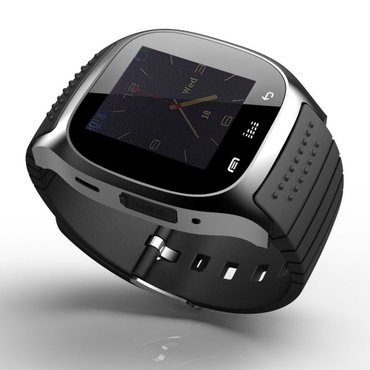 M26, vodootporni bluetooth smart watch-pametni sat- r watch - Kragujevac