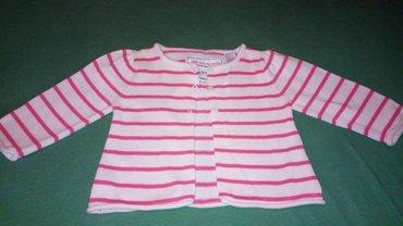 Bebi džempercic 3meseca 60cm - Sabac