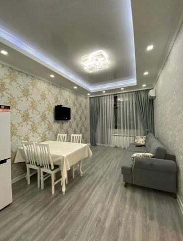 сканеры до 600 в Кыргызстан: Сдается квартира: 2 комнаты, 75 кв. м, Бишкек
