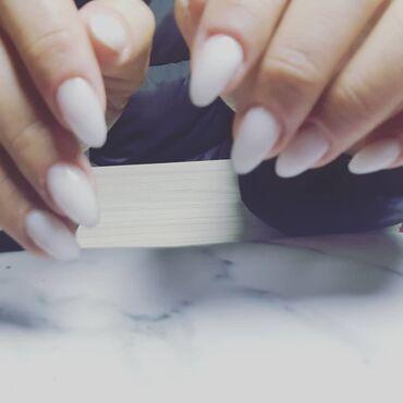 Маникюр | Ремонт сломаных ногтей, Снятие | Консультация, Одноразовые расходные материалы