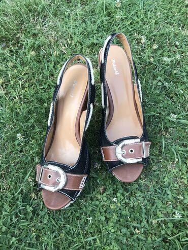 Ženska obuća   Sabac: Prelepe elegantne sandale