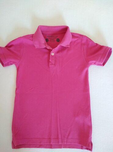 Majca za decake - Srbija: Zara majica za decake, velicina 118 Za uzrast 5-6god