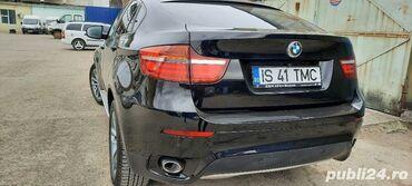BMW X6 3 l. 2013 | 123800 km