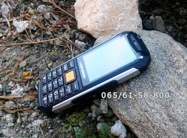 Land Rover mobilni telefon-DUAL SIM-model C 2 Slim - Pancevo