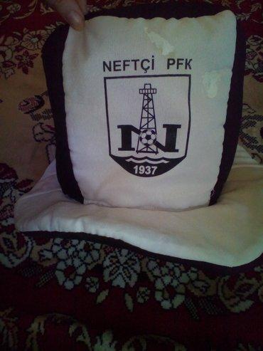 Bakı şəhərində Papaq - Neftchi FK