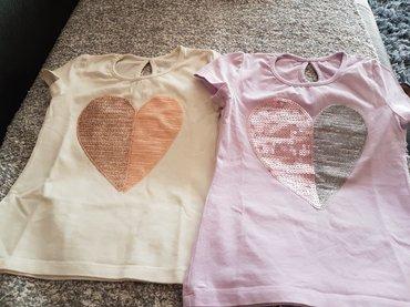 Majice obe h paru vel 6 prelepe - Arandjelovac