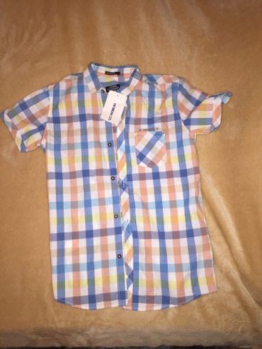 Ostala dečija odeća | Zabalj: Kosulja nova vel 9-10 godina