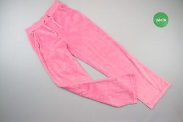 Підліткові однотонні штани Miss Fiori на вік 11-12 р.    Довжина: 91 с