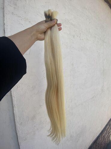 наращивание волос бишкек in Кыргызстан | ДРУГОЕ: Продаю волосы для наращивания