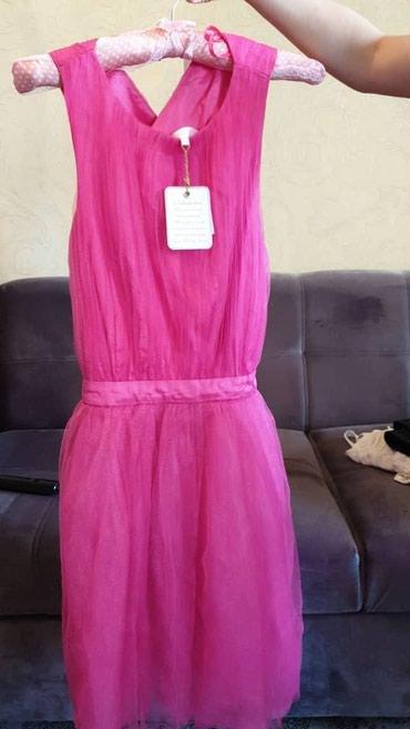 Продается красивое платье. С Норвегии. На 13-15 лет в Бишкек