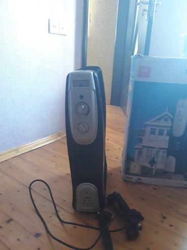 Bakı şəhərində Yag radiatoru tezedir qiymeti 150 AZN