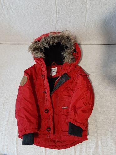 Dečije jakne i kaputi - Vrsac: Zimska jakna Lee Cooper vel 3god