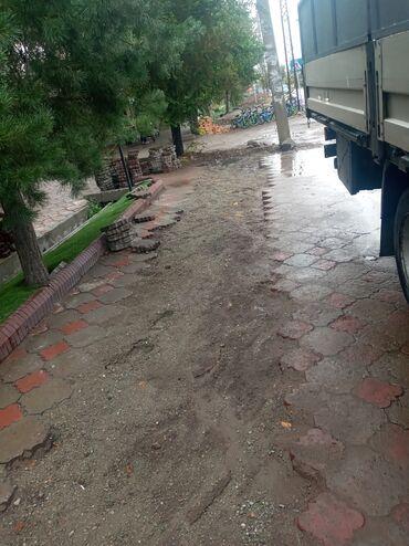 электрик т в Кыргызстан: Ищу подрабодку любое на выходные дни Кладка ламинант уст двери