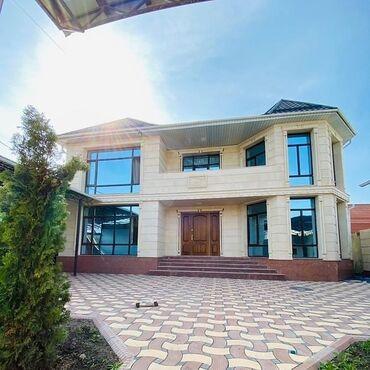 Продается дом 320 кв. м, 5 комнат