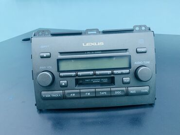 Штатный мафон на лексус GX 470  В идеальном состоянии !!!  Цена 4000 с
