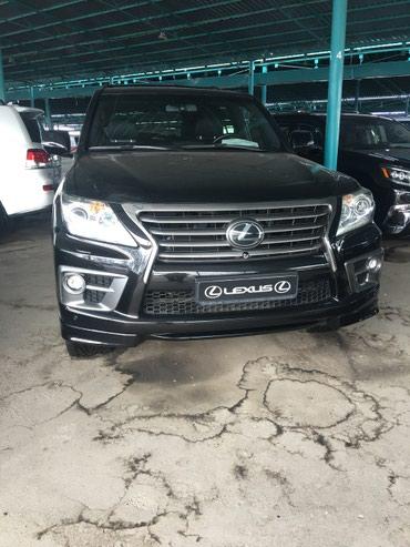 Lexus LX 2014 в Бишкек