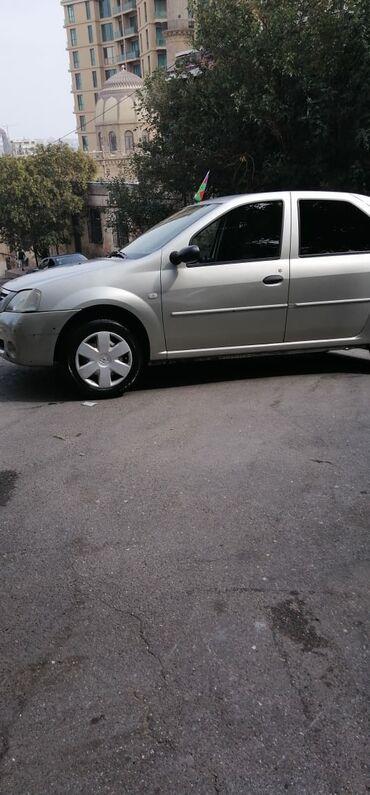 renault logan 2019 - Azərbaycan: Renault Logan 1.4 l. 2006 | 250000 km