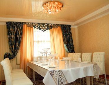 Сдается 3-х этажный особняк под любые в Бишкек
