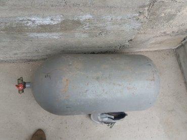 Газ баллон  75 литр  в Кызыл-Кия