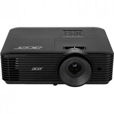 проектор acer x1111 в Кыргызстан: Проектор  Acer X118 DLP,SVGA 800 x 600 (1920 x 1200 max),3600 ANSI lm