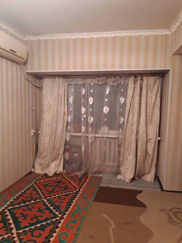 Комнаты - Кыргызстан: Продаю 1-комнатную квартиру гостиничного типа Правда/Боконбаева. Этаж