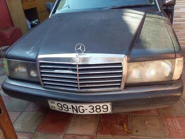 azercell çağrı mərkəzi - Azərbaycan: Mercedes-Benz 190 2 l. 1991   298480 km