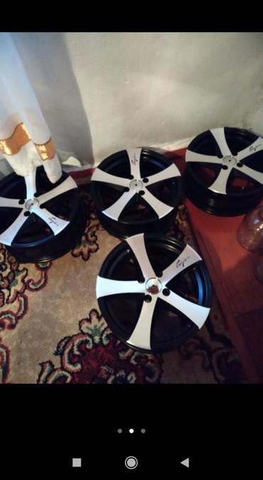 Продаю диски 16 размер в Кара-Балта