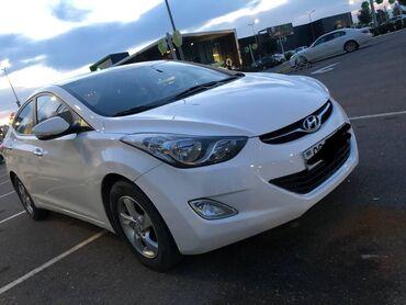 Avtomobillər - Azərbaycan: Hyundai Elantra 1.6 l. 2011 | 188000 km