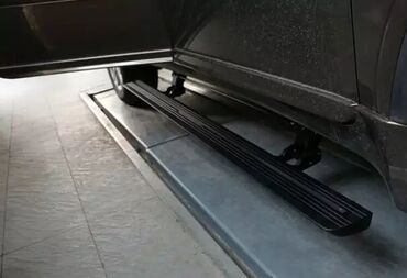 Elektron padnojkalar. range rover modelleri ucun orginal ozu acilib