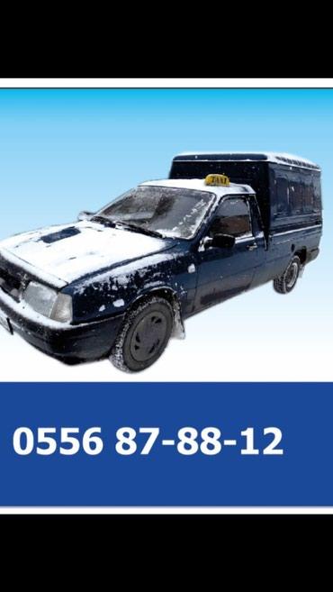 ИЖ2717 продаю или меняю в Бишкек