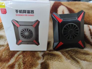 акустические системы mee audio в Кыргызстан: Совершенно новый Кулер для геймеров k02 очень качественный и без