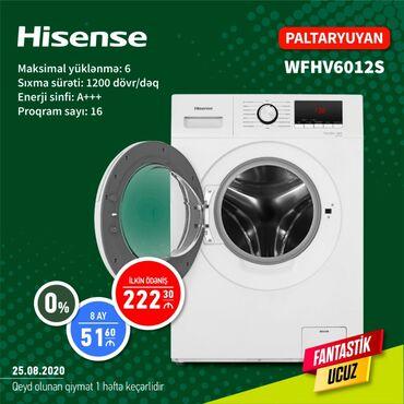 Telefon vitrin - Azərbaycan: Washing Machine