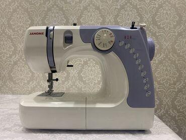 Janome 639x Продается очень хорошая и бюджетная швейная машина. В идеа