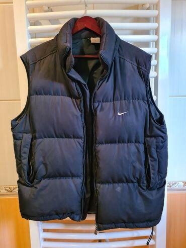 Nike muski prsluk original. XXL. Extra stanje