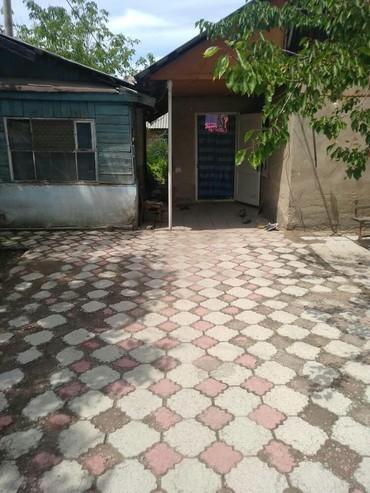 СРОЧНО ПРОДАМЮ Дом с участком в Маевка ул. Новая 24.  в Бишкек