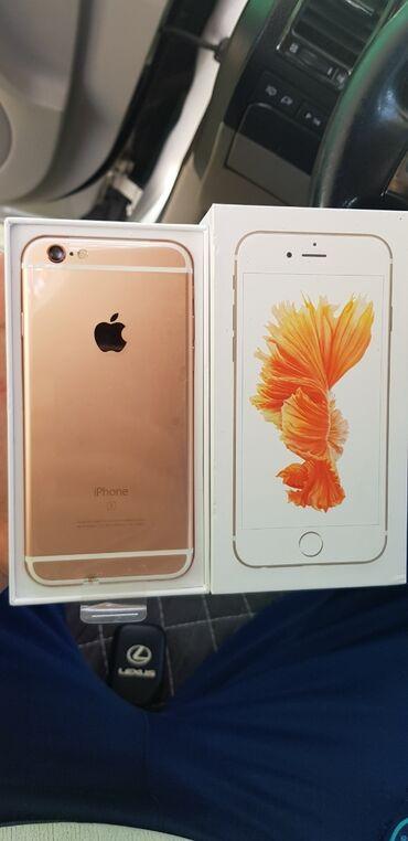 gold postelnoe bele в Кыргызстан: Новый iPhone 6s 32 ГБ Розовое золото (Rose Gold)