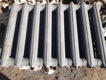 реставрация батарей отопления в Кыргызстан: Купля продажа и реставрация чугуных батарей