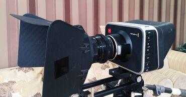 Продаю или меняю blackmagic cinema camera 2.5k, снимает raw и proress