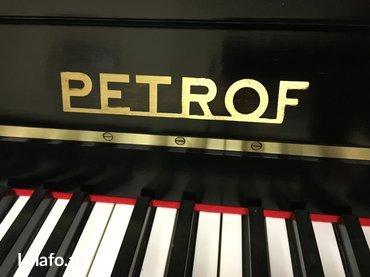 Bakı şəhərində Куплю чешское или немецкое пианино  Предалагайте с фото и с