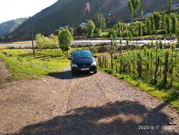 Минивен авто - Кыргызстан: Ford Galaxy 2.3 л. 2000