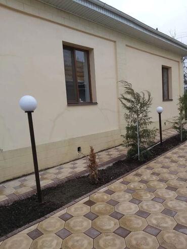 ������������������ ������ �� �������������� в Кыргызстан: 85 кв. м, 4 комнаты, Забор, огорожен