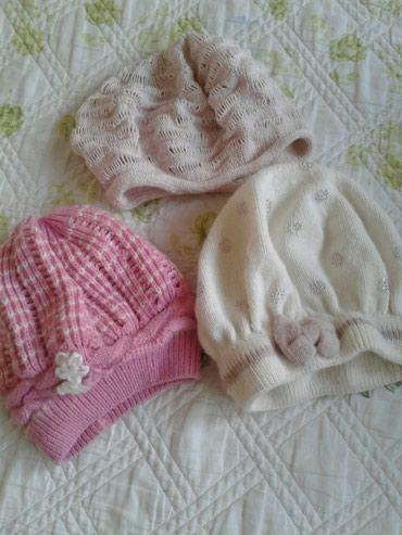 Польские шапочки  в Бишкек