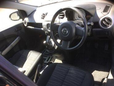 Запчасти Mazda Demio DE3FS ZJ 2007 и 2011