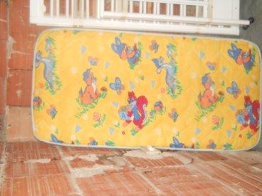 Dusek za krevetac vise vrsta, svaki po 1000 dinara - Paracin