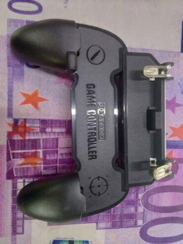 джойстик для pc в Кыргызстан: Джойстик контроллер  Новый с коробкой