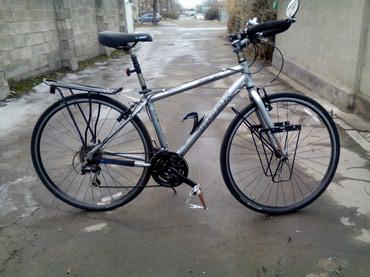 Продаем велосипеды из Европы, хорошее в Бишкек