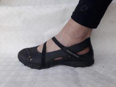 Ženska obuća | Valjevo: Skechers - broj 39 - jako udobne i lagane. Broj 39 - gaziste 25cm