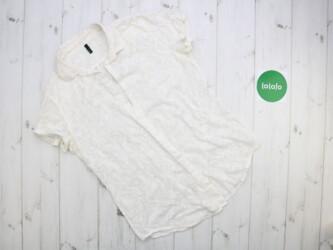 Жіноча блуза Benetton    Довжина: 64 Напівобхват грудей: 48 см Напівоб