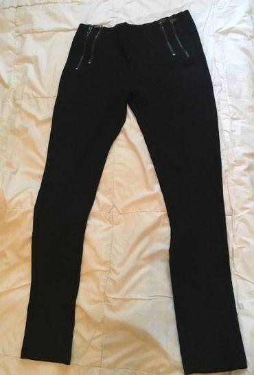 Pantalone-italijinemaju-elastin - Srbija: Pantalone. Pantalone-helanke. Kao deblje helanke, viskoza, elastin